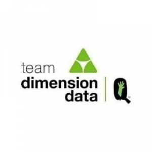 TEAM DIMENSION DATA Data210