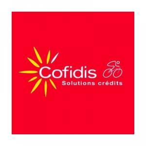 COFIDIS TEAM Dofidi10