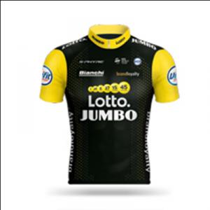 TEAM LOTTO NL - JUMBO Jumbo10