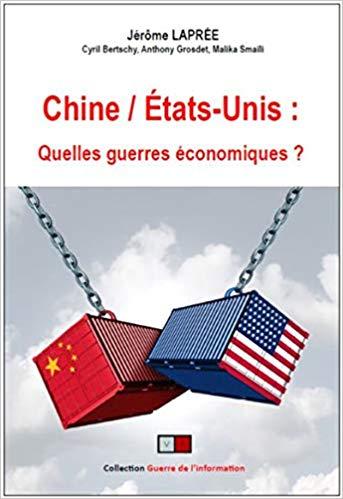 Chine / Etats-Unis : quelles guerres économiques ? Chine_10