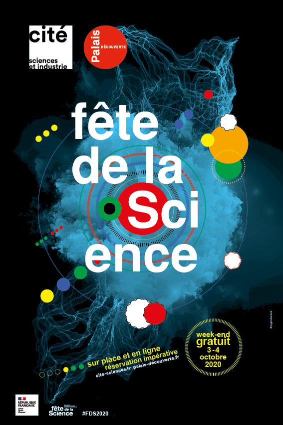 La Fête de la science - #FDS2020 - Sur place ou en ligne ! Fzote_10