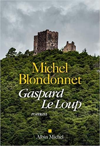 Des livres pour l'été : Gaspard le Loup, de Michel Blondonnet Gaspar10