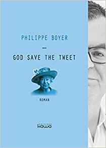 """God save the tweet"", quand la reine Elisabeth se met à internet God_sa10"