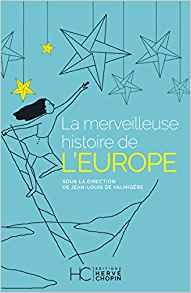 Livre : la merveilleuse histoire de l'Europe La_mer10