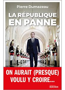 #Macron / La république en panne . On aurait (presque) voulu y croire... La_rzo10