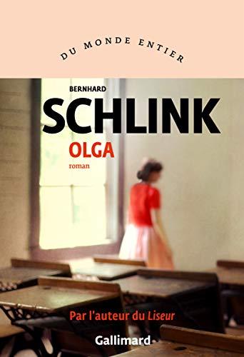 Olga de Bernhard Schlink chez Gallimard Editions Olga_d10
