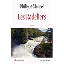 Roman : Les Radeliers, de Philippe Maurel Roman_10