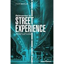 """Le président de Clear Channel France publie : """"Street Experience""""  Ryinve10"""