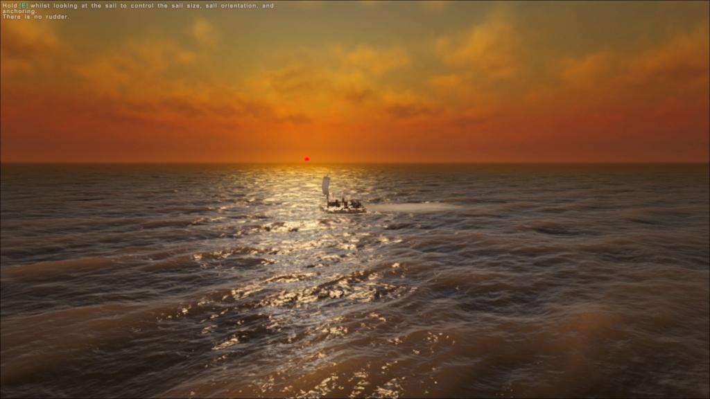 Море не горы... но красота. (Атлас). 20181220