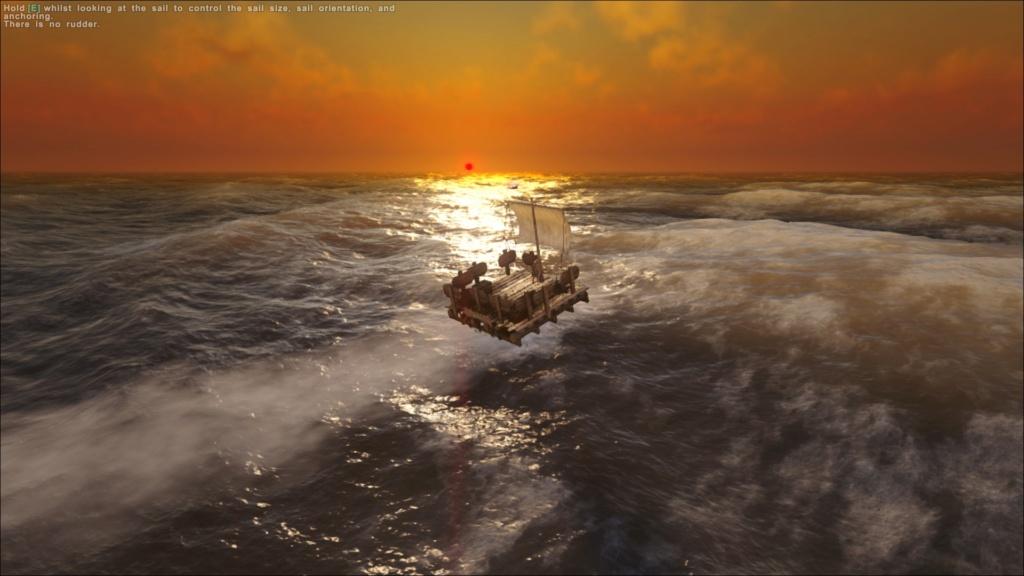 Море не горы... но красота. (Атлас). 20190111