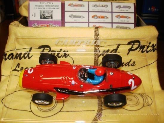 FANGIO (Maserati y Figura) 32294410
