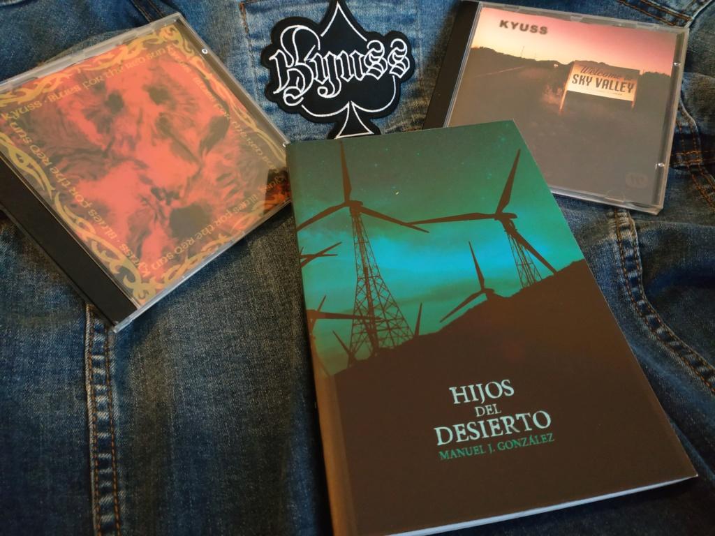 Hijos del Desierto - La historia oral de Kyuss y la escena de Palm Springs [2ª Edición, Marzo 2019] *** copias disponibles *** - Página 6 Img_2012