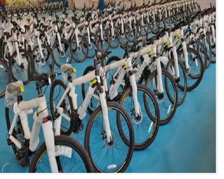 مبادرة السيسى أسعار دراجات وزارة الشباب والرياضة المدعمة 11125610