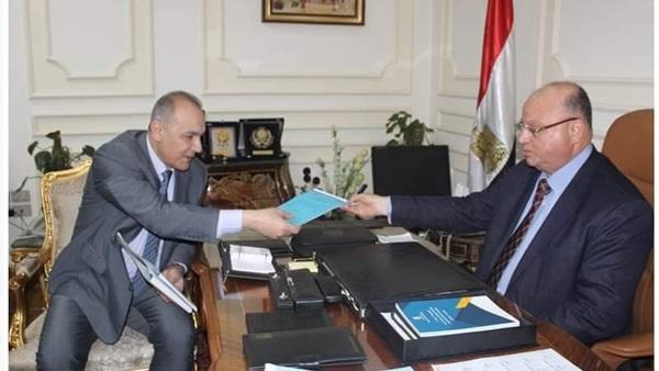 """تعليم القاهرة ٣٣ ألف راسب في امتحانات الشهادة الإعدادية بالقاهرة """"ترم أول"""" 11511"""