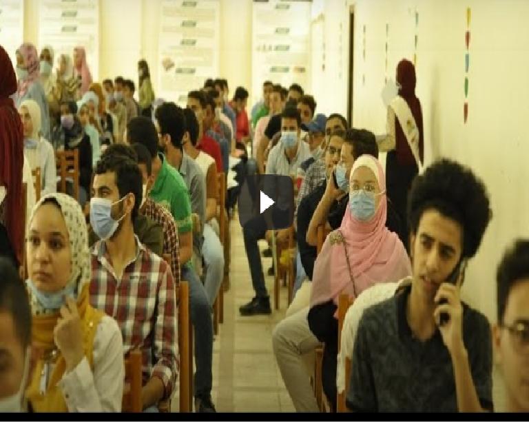 فيديو - مفاجأت بالجملة في نظام الدراسة والامتحانات بالعام الدراسي الجديد 12029311