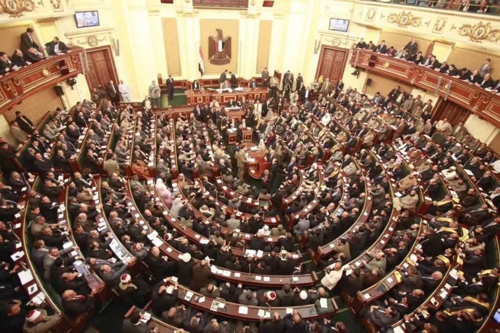 البرلمان يحسم زيادة المعاشات 15%..اليوم 14-5-210