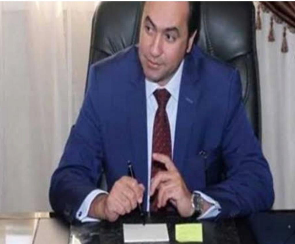 دكتور عمر الوزارة تسير فى محورين متوازيين تطهيرها من الفساد و إصلاح منظومة التعليم  16-10-10