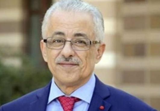 معالى وزير التعليم دكتور/شوقى ينشر مقالا للطلاب حول نظام التقييم الجديد 17-1-210