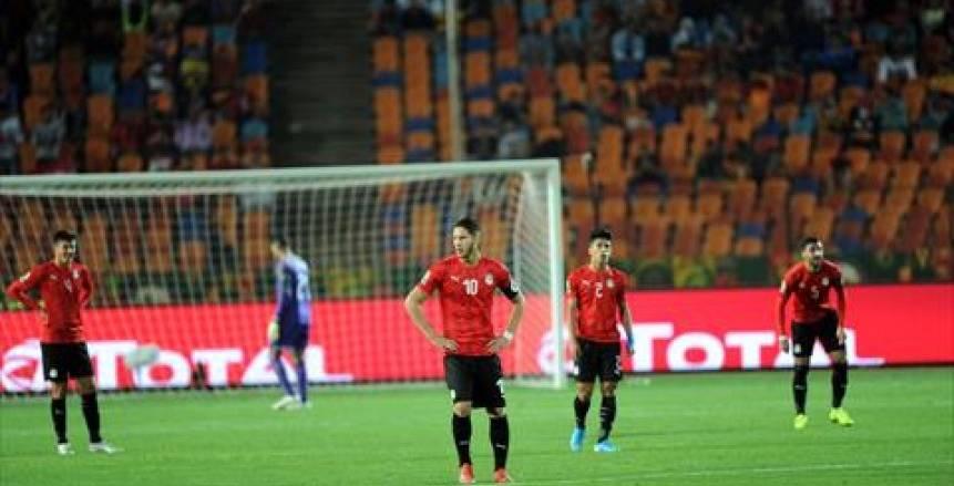 موعد مباراة مصر وجنوب أفريقيا في نصف نهائي أمم أفريقيا والقنوات الناقلة 18552610