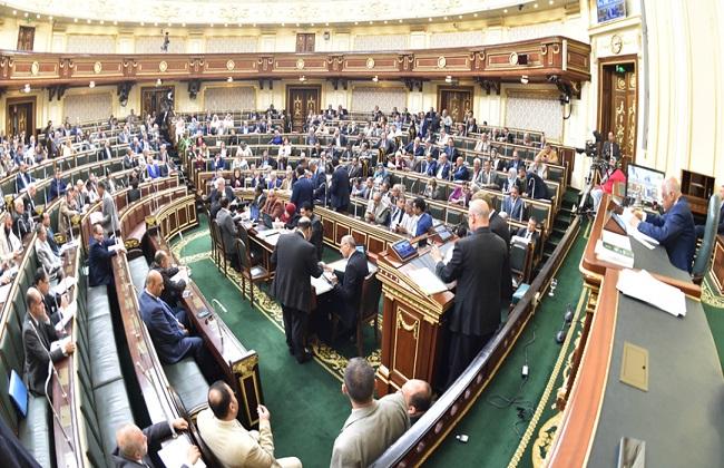 بالإجماع - مجلس النواب يرفض تطبيق قانون العلاوة الدورية للموظفين بقطاعي العام والأعمال 19_20126