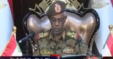 الجيش السودانى يعلن رسميًا عزل البشير  و فترة انتقالية سنتان تحت إشرافه الكامل 20190416