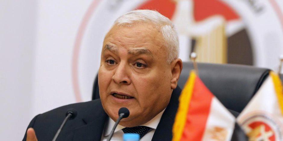 الوطنية للانتخابات تعلن نتيجة الاستفتاء: 23 مليون مصري يوافقون على الدستور 20190429