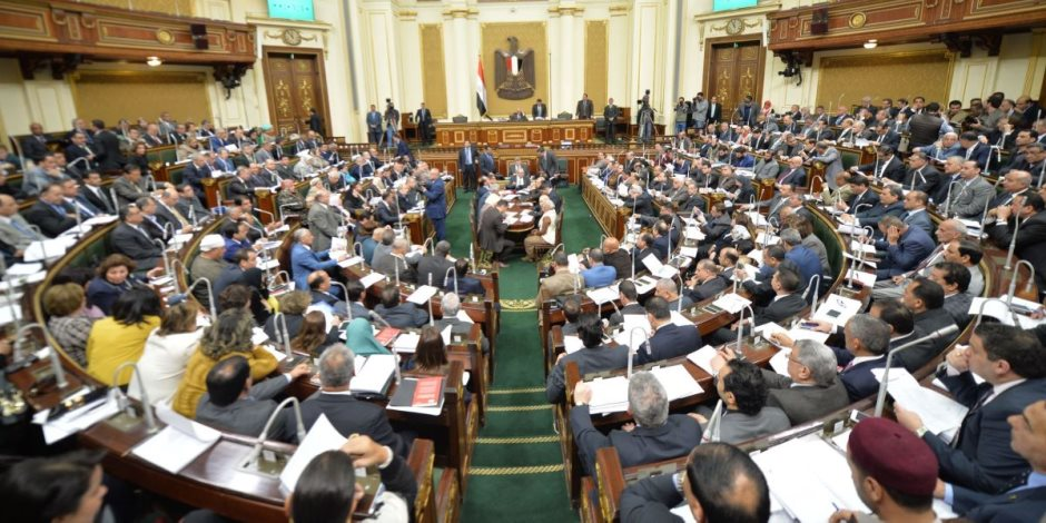 نواب البرلمان - المصريون يحصدون ثمار الإصلاح الاقتصادي بعد الشريحة الأخيرة 20190434
