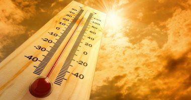 الأرصاد الجوية - انخفاض فى درجات الحرارة اليوم السبت ولكن لن تشعر بها لهذه الأسباب 20190617