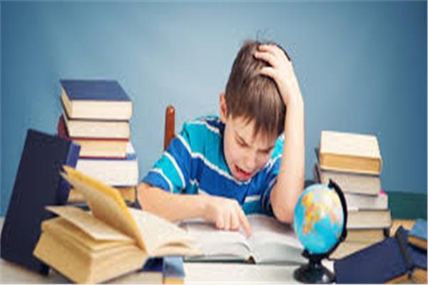 للمعلمات والأمهات  تعرفي على علامات صعوبات التعلم التى تقابل التلميذ فى  المدرسة 20190910