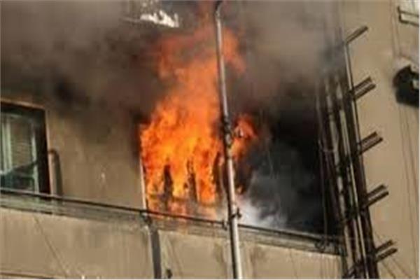 انهيار سور مدرسة من شدة انفجار أنبوبة بوتوجاز 20191020