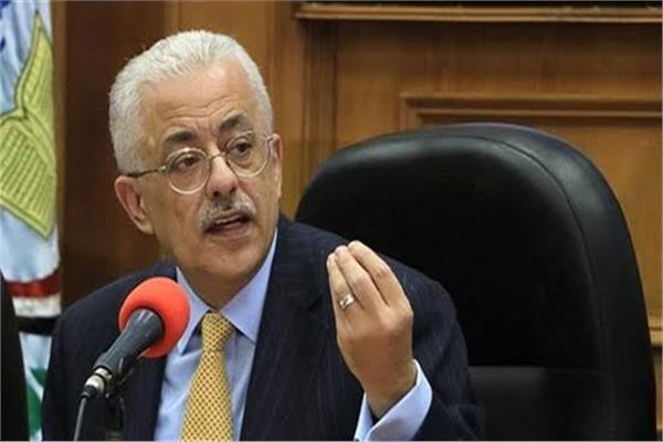 دكتور شوقى -  لجان إرهابية الكترونية هدفها ترويج الشائعات لعمل بلبلة و إلغاء مجانية التعليم أحدث أكذوبة  20191121