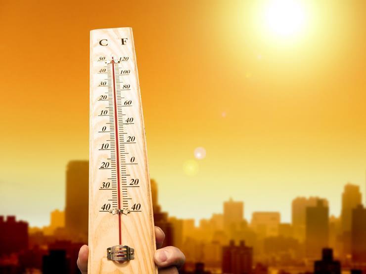 الأرصاد الجوية تحذر من موجة شديدة الحرارة تجتاح البلاد و ذروتها غدا الأحد و يوم الاثنين.  2019_115