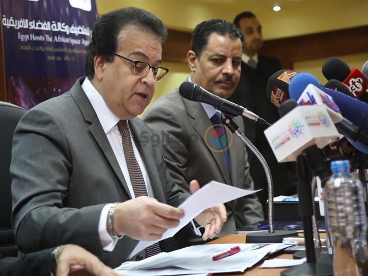 دكتور خالد عبدالغفاركليات الطب والهندسة لن تكون قمة  2019_217