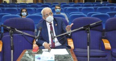 دكتور حجازى - ثورة 23 يوليو أتاحت التعليم لأبناء الفقراء وستظل رمزا للإصلاح والبناء 20200618