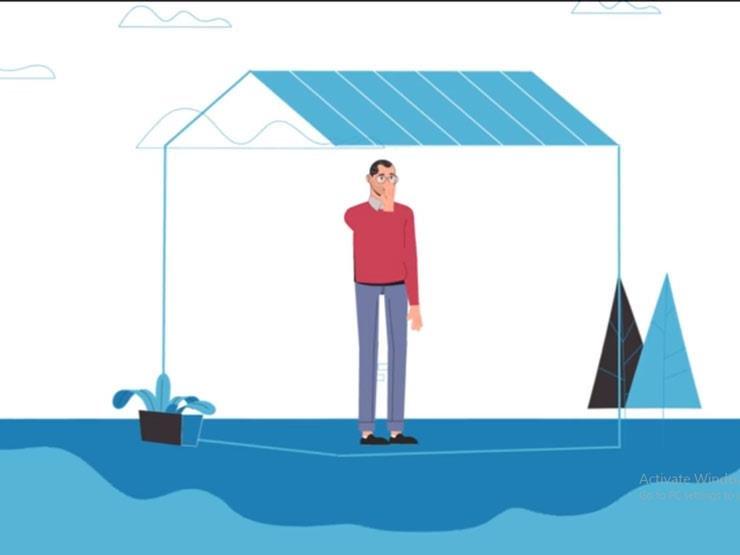 """بالفيديو الصحة توافق على العزل المنزلى لمصابى كورونا """" بشروط"""" 2020_518"""