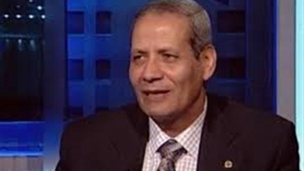 """رسالة من الوزير الأسبق الهلالى الشربينى  لدكتور شوقى """" كدا احنا فى خطر"""" 20210"""
