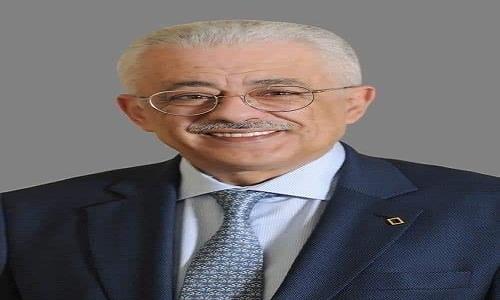 دكتور شوقى  – المعلم المصرى جاهز و مؤهل  للتواصل عن بعد مع الطلاب  21-3-211