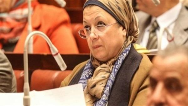 دكتورة ماجدة – نطالب بمنع المعلمات من الدخول للمدارس بالنقاب و التدريس و هذا لا يتعارض مع الحريات الشخصية 21311
