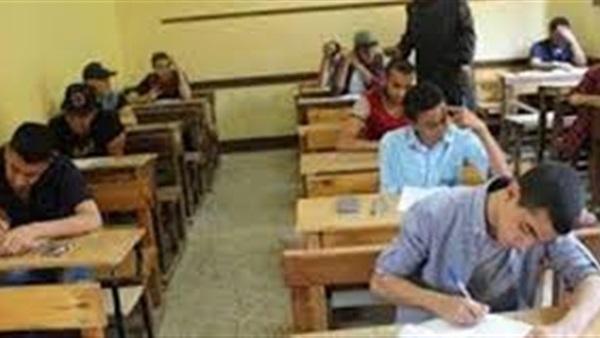 التعليم لا شكاوى اليوم امتحان الفلسفة لأولي ثانوى مطابق للمواصفات الفنية 21911
