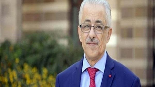 ثمار جولة دكتور شوقى بألمانيا منحة لا ترد بقيمة 13 مليون يورو لتطوير التعليم الفني بمصر 22010