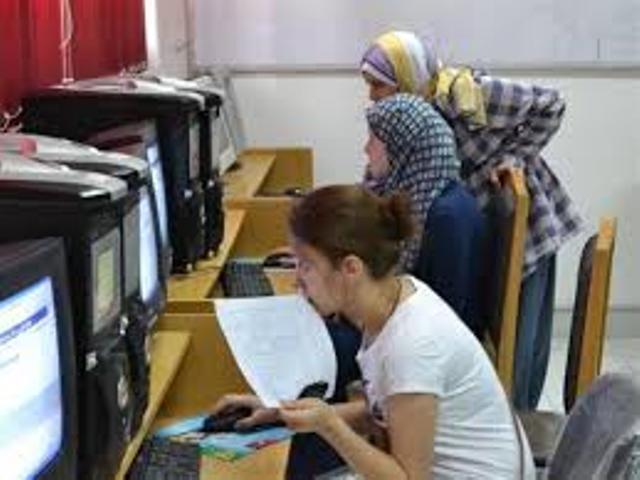التعليم العالى - 210 الاف مكان بالجامعات لطلاب المرحلة الثانية بالثانوية 24-7-210