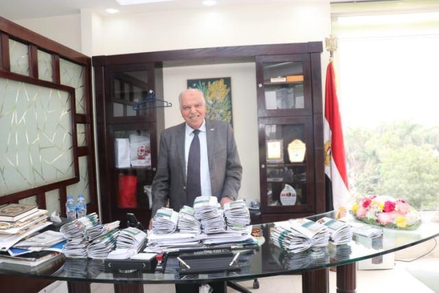 بدعم من النقابة سفر اول فوج لأداء مناسك العمرة 5 مارس 26-2-211