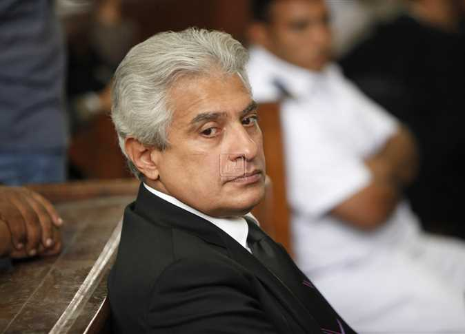 المصرى اليوم - الحبس 6 أشهر لوائل الإبراشي ومحمد الغيطي   26588710