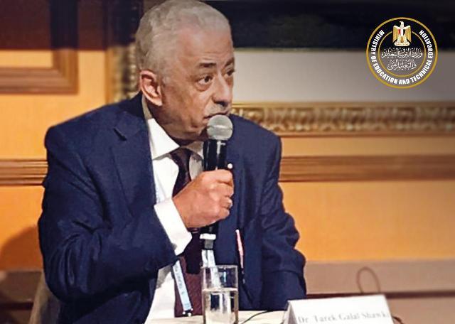 دكتور شوقى يعرض تجربة مصر فى تطوير التعليم باليابان 28-8-210