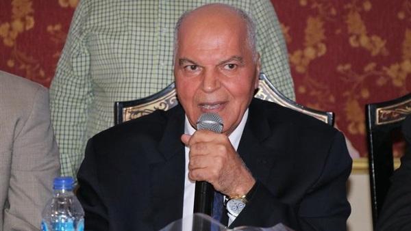 خلف الزناتى - انتجنا فيلم عن تحرير النقابة من الإخوان 28710