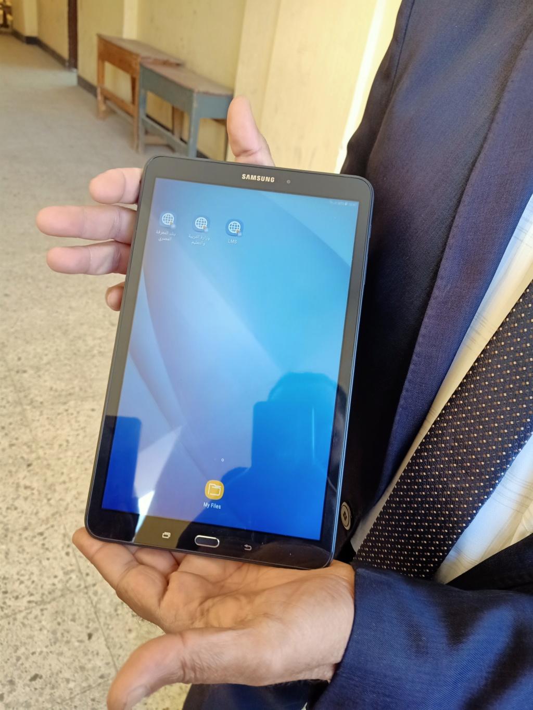 الصور  الأولى للشاشة تابلت أولى ثانوى دفعة 2020 بعد تحديثها و تطويرها عن العام الماضى 33057410