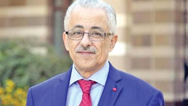 دكتور شوقى المنظومة تقلل الفارق بين خريج جامعات مصر و سنغافورة 33510