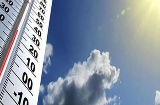 الأرصاد الجوية للمواطنين - احذروا الملابس الخفيفة من اليوم تقلبات جوية و أمطار  34433910