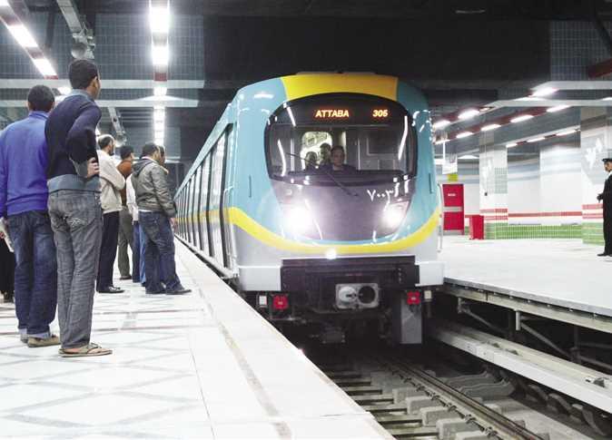 مواعيد  عمل  المترو وقطارات السكة الحديد فى رمضان 34796-10