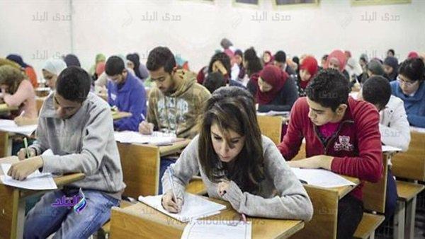 الوزارة تنشر20 معلومة عن امتحانات الثانوية العامة 2019 34910